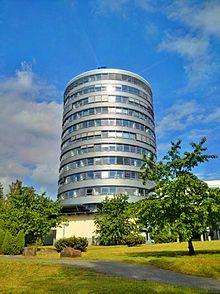 Technische Universität Kaiserslautern Wikipedia