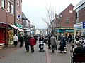 Tuesday afternoon shoppers, Macclesfield - geograph.org.uk - 1176992.jpg