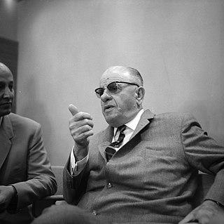 Cevdet Sunay Fifth president of Turkey