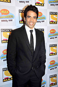 Tusshar Kapoor at the Promotion of 'Kyaa Super Kool Hain Hum' 07.jpg