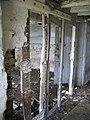 Ty'n Llyn farmhouse internal wall - geograph.org.uk - 274054.jpg