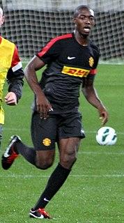 Tyler Blackett English footballer