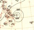Typhoon Amy analysis 8 Dec 1951.png
