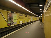 U-Bahn Berlin Adenauerplatz Vor Sanierung.JPG