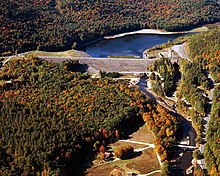 USACE Townshend Lake and Dam.jpg