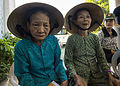 USNS Mercy crew conducts community health engagement in Vietnam during Pacific Partnership 2015 150820-N-PZ713-318.jpg
