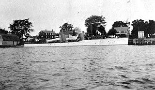 USS <i>Cigarette</i> (SP-1234)