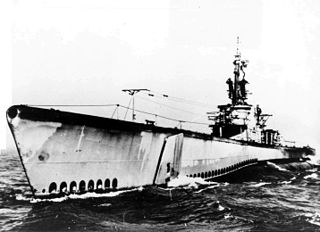 USS <i>Haddock</i> (SS-231)