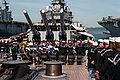 USS Iowa families.jpg