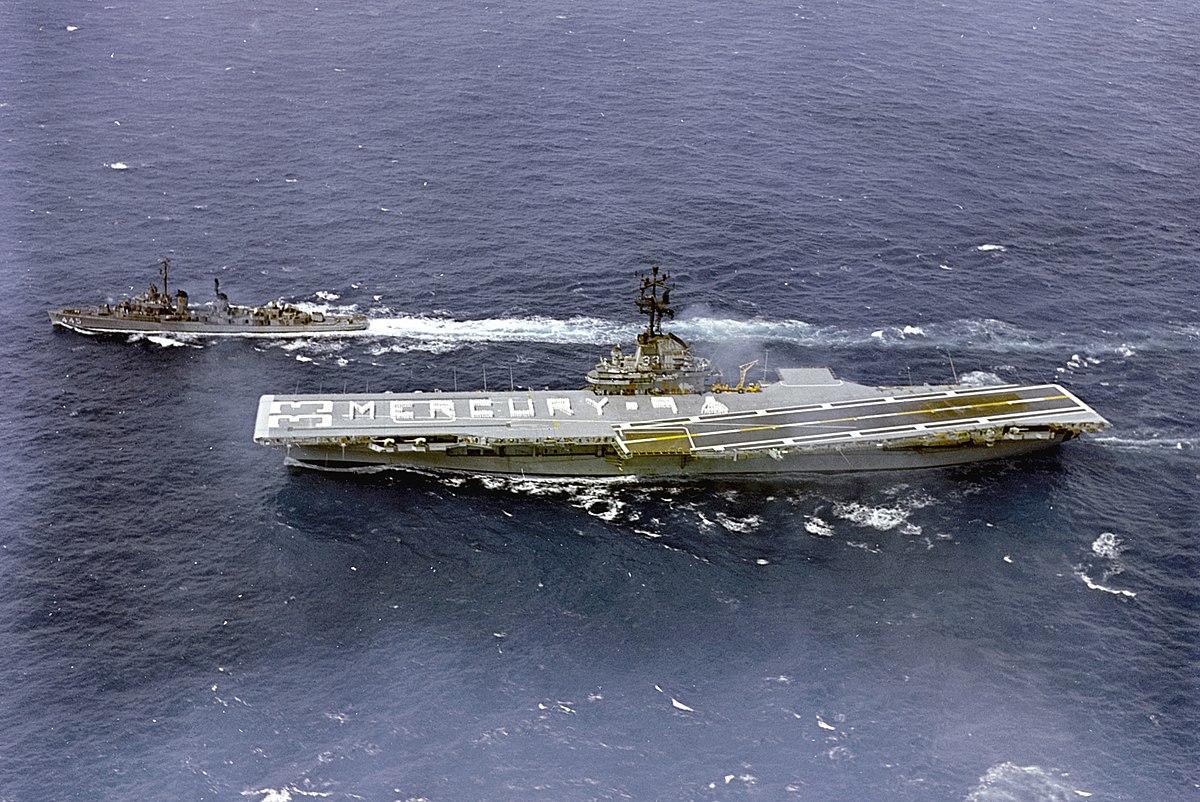 USS Kearsarge (CV-33) – Wikipedia