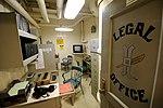 USS Missouri - Legal Office (8328986722).jpg
