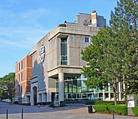 U of Scranton - Weinberg Memorial Library.JPG
