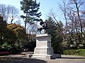 Udine-monumento a Vittorio Emanuele nei giardini Ricasoli.jpg