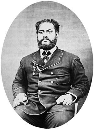 ʻUelingatoni Ngū - Image: Uelingatoni Ngū, 1884