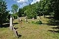 Uhliská, okres Levice - starší cintorín.jpg