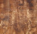 Uinta Fremont Indian petroglyph (~1000 years old) (Dinosaur National Monument, Utah, USA) 45 (22951169245).jpg
