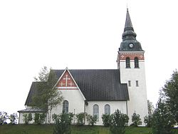 Ullånger Church
