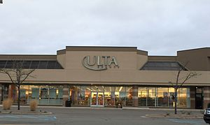 Ulta Beauty - Ulta Beauty, Ann Arbor, Michigan