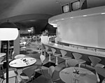 Union News restaurants, TWA, Idlewild. LOC gsc.5a28552.jpg
