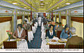 Union Pacific Railroad Portland Rose dining car.JPG