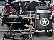 United States Marshals Service - Wikipedia, the free encyclopedia