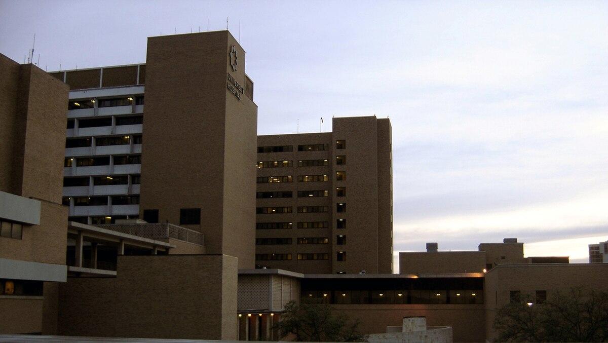 University Of Texas Health Science Center San Antonio >> University Health System - Wikipedia
