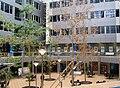University of Otago Commerce Building atrium.jpg