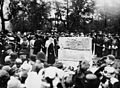 Unveiling of memorial to Col. John By, Major's Hill Park.jpg
