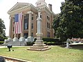 Upson County Courthouse, Confederate Monument.JPG