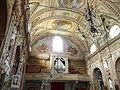 Uscio-chiesa sant'ambrogio-organo.JPG