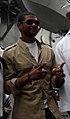 Usher on USS Kearsarge 2 (cropped).jpg
