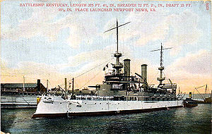 Uss-kentucky BB-6