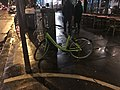 Vélo Gobee Bike boulevard St Denis Paris 1.jpg