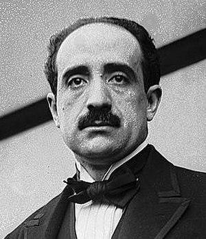 Víctor Andrés Belaúnde - Víctor Andrés Belaúnde