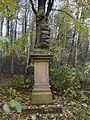 Větrov u Frýdlantu - socha svaté Máří Magdaleny (13).jpg