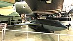 V-1 National Museum of USAF 20150726.jpg