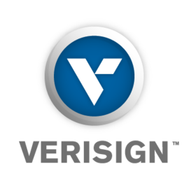 logo de Verisign