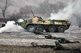 Полный список воинских частей Санкт-Петербурга