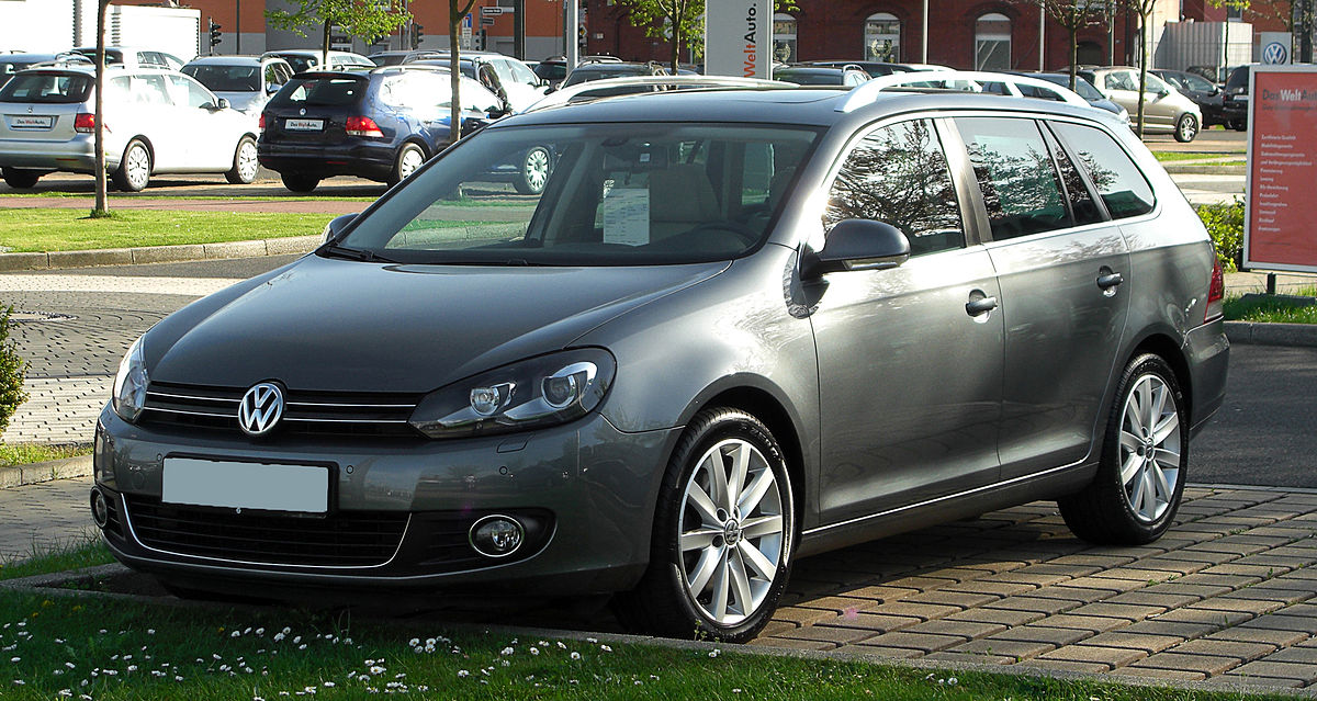volkswagen golf estate wikipedia. Black Bedroom Furniture Sets. Home Design Ideas