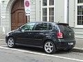 VW Polo Liechtenstein plate (27168083037).jpg