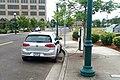 VW e-Golf Beaverton Central Station.jpg