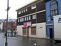 Vacant property, Strabane - geograph.org.uk - 1192685.jpg
