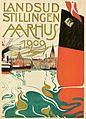 Valdemar Andersen - Landsudstillingen (1909).jpg