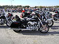 Valdosta Outback Rider's 2012 Toy Run 53.JPG