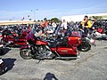 Valdosta Outback Rider's 2012 Toy Run 67.JPG