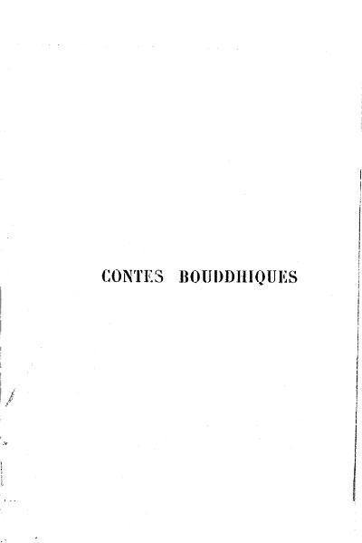 File:Vallée-Poussin, Blonay - Contes Bouddhiques.djvu