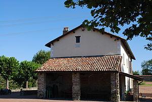 Maria Domenica Mazzarello - Valponasca, the place where Maria Mazzarello spent her childhood