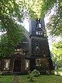 Vandalized church of Pirna-Sonnenstein .jpg