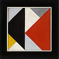 Vandoesburg Counter composition XIII.jpg