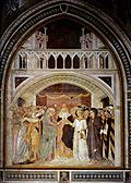 Vanni Lippo. Betrothal of The Virgin.1360 Fresco.jpg